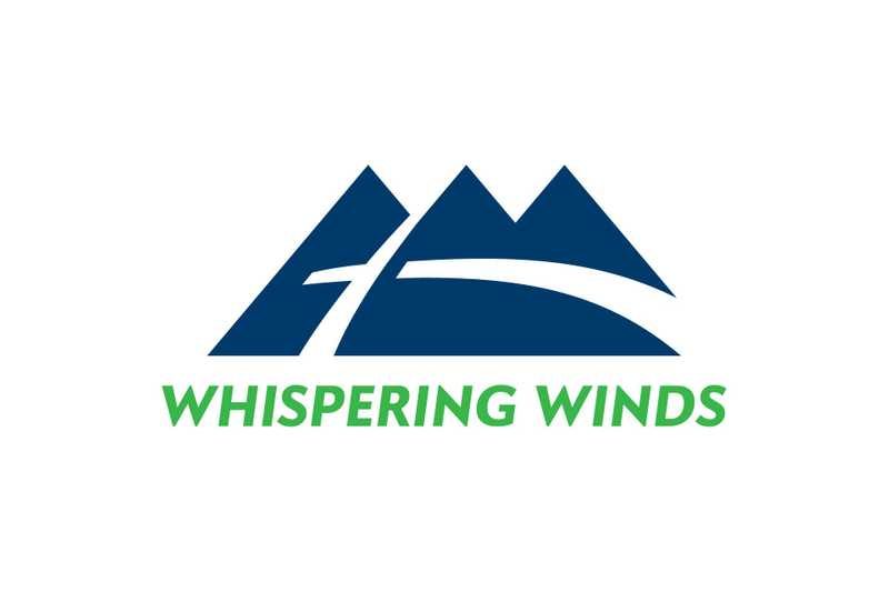 Whispering Winds Rebrand